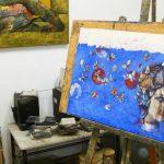 Altea y al Arte Visitas Rutas en Altea