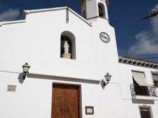 Alteal La Vella Iglesia Rutas en Altea