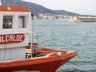 Altea Histórica Barco Rutas en Altea