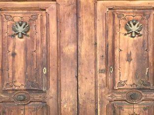 Altea Histórica Puerta Rutas en Altea