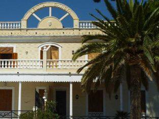 Cami Reial Villa Garcia Rutas en Altea