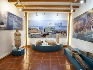 Calpe Museo Coleccionismo Rutas en AlteaCalpe Museo Coleccionismo Rutas en Altea