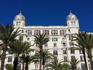 Casa Carbonell Alicante Rutas en Altea