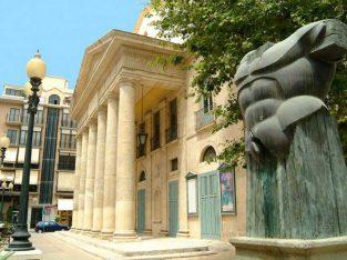 Teatro Principal Alicante Rutas en Altea